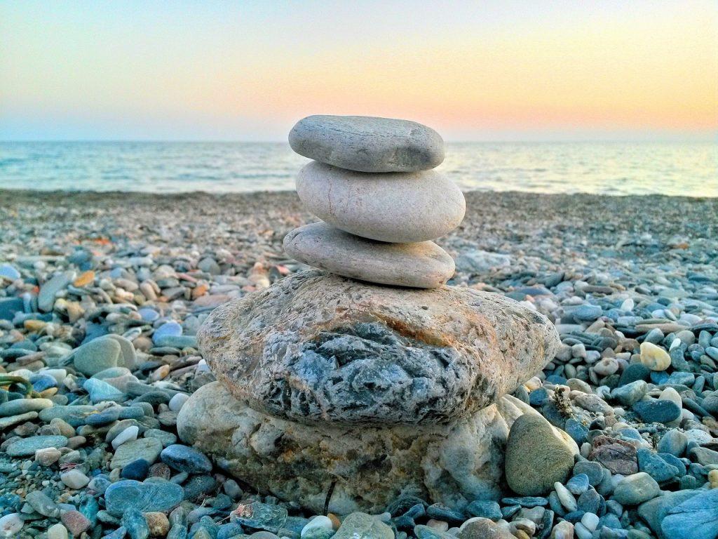 balance methode dr. Tan