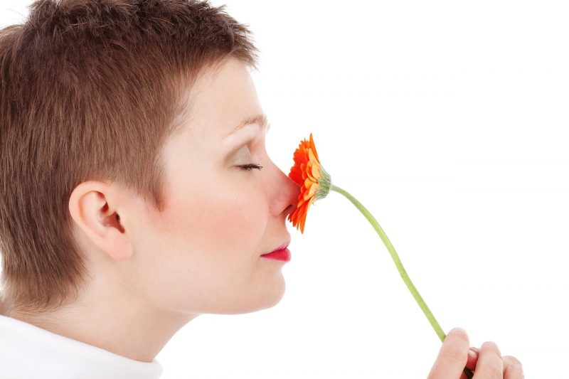 pollenallergie neusdouche